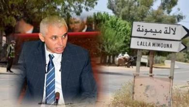 """Photo of بؤرة """"لالة ميمونة"""".. وزير الصحة يُقيل مندوب الصحة بالقنيطرة"""