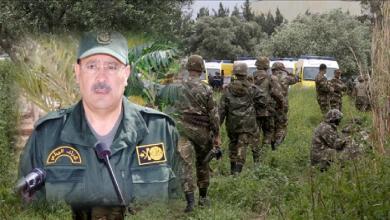 """Photo of قضية """"غالي بلقصير"""".. هل تمكنت المخابرات التركية من كشف أسرار الجيش الجزائري ؟"""