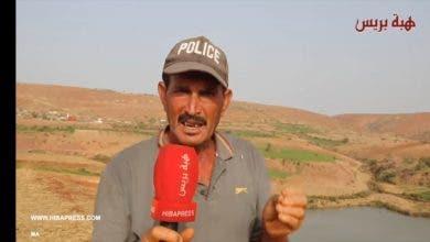 """Photo of بالفيديو: اتهامات لرجل أعمال نافذ باستنزاف الفرشة المائية والقائد يهدد الساكنة ب""""الطاحونة"""""""