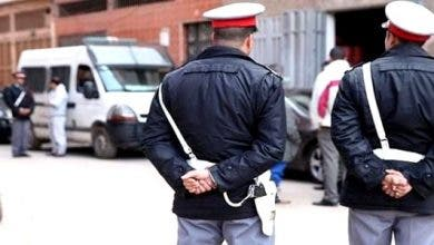 Photo of خلاف عائلي ينتهي بجريمة قتل بشيشاوة