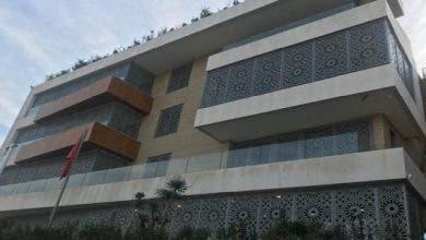 Photo of انفجار بيروت.. السفارة المغربية بلبنان تتابع أوضاع الجالية