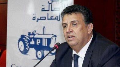 "Photo of وهبي ل""مناضلي البام"": المرحلة المقبلة لا تزال صعبة ودقيقة"
