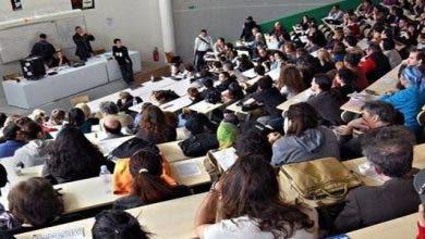 """Photo of فريق برلماني يطالب بإنقاذ مصير """"الطلبة المغاربة المسجلين بالجامعات الأجنبية"""
