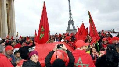 Photo of مغاربة فرنسا يحذرون من أي محاولة لتوظيفهم بقضية الراضي