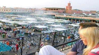 Photo of تصنيف دولي يضع مراكش ضمن أفضل 25 وجهة شعبية عالمية