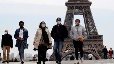 Photo of فرنسا تكثف مراقبة الشرطة لضمان وضع الكمامات
