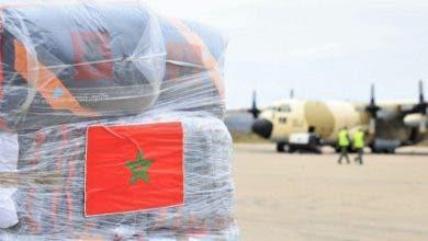 Photo of الحكومة اللبنانية تعبر عن امتنانها وتقديرها للمبادرة الملكية بإرسال مساعدات لبيروت