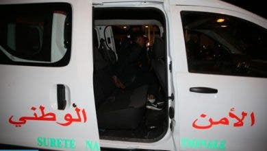 Photo of توقيف شخص ارتكب عمليتي سرقة داخل حافلتين بالبيضاء