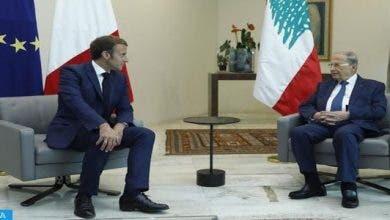 Photo of لبنان يطلب من فرنسا تزويده بصور الأقمار الاصطناعية لانفجار بيروت