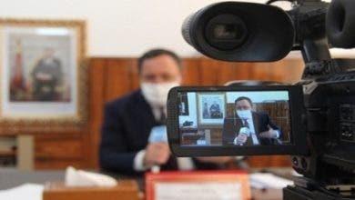 """Photo of بسبب """"كورونا"""".. جامعة عبد المالك السعدي تقرر إجراء الامتحانات بعدد من المراكز  الإقليمية"""