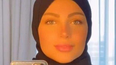 "Photo of نهيلة ""باربي"" تعلن ارتدائها الحجاب"