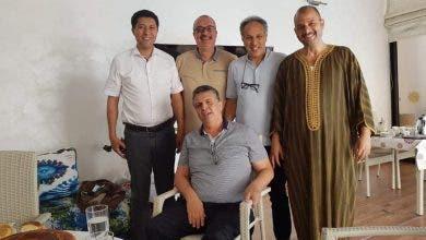 "Photo of ""البام"" يختار أعضاء اللجنة الوطنية للانتخابات"