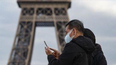 Photo of رئيس الوزراء الفرنسي: الكمامة ستكون إجبارية في باريس