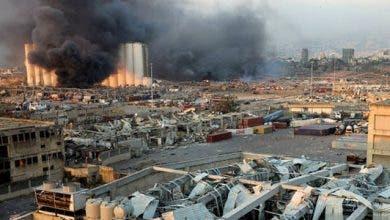 Photo of محافظ بيروت: لم نكن على علم بوجود مواد متفجرة في المرفأ
