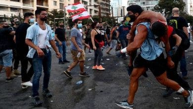 Photo of وزيرة الإعلام اللبنانية تستقيل من منصبها وتعتذر من الشعب