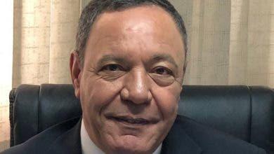 "Photo of وفاة رئيس جامعه عبد المالك السعدي متأثرا بإصابته ب""كورونا"""