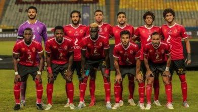 Photo of رسميا.. الأهلي يتوج بطلا للدوري المصري