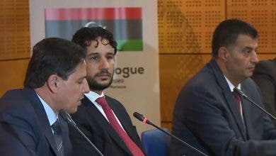 Photo of الحوار الليبي .. الوفدان الليبيان يثمنان جهود المغرب وموقفه النزيه