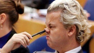 Photo of إدانة السياسي الهولندي فيلدرز بتهمة إهانة المغاربة
