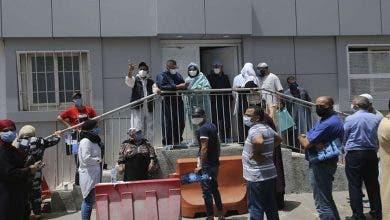 Photo of 219 إصابة جديدة بكورونا بالجزائر