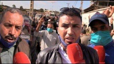 Photo of عمال شركة يتهمون برلماني سابق بخرق جميع حقوق مدونة الشغل والزج بنقابي في السجن