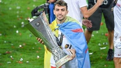 Photo of رسميا : الفيفا يغير القانون والحدادي يمكنه اللعب مع أسود الأطلس
