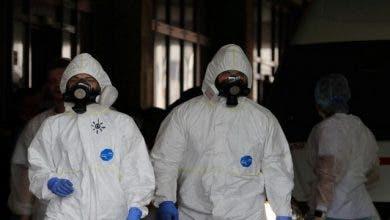 Photo of بريطانيا .. تسجيل 4422 إصابة جديدة بفيروس كورونا