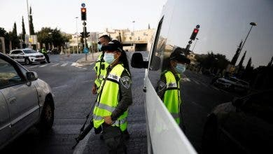 Photo of إسرائيل تسجل 3815 إصابة و25 وفاة جديدة بفيروس كورونا