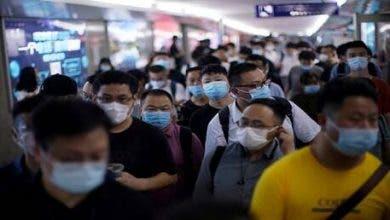 Photo of الصين تسجل 14 إصابة جديدة بفيروس كورونا