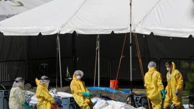 Photo of 200 ألف وفاة وأكثر من 6.7 مليون إصابة بكورونا بالولايات المتحدة
