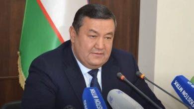 Photo of وفاة نائب رئيس حكومة أوزبكستان بفيروس كورونا