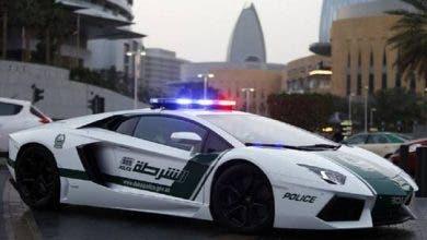 Photo of شرطة دبي توقف فنانة مغربية احتفلت بعيد ميلادها دون تباعد اجتماعي
