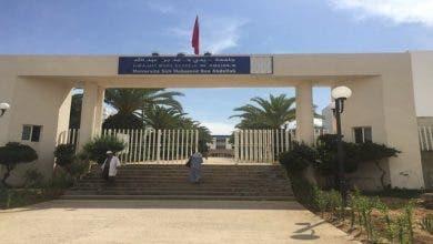 Photo of اساتذة يدعون للوقوف ضد تنصيب نائب جديد لعميد كلية تازة