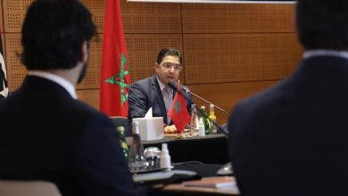 Photo of فرنسا تنضم لركب المنوهين بمبادارت المغرب لفرض السلام بالقارة السمراء