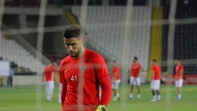 Photo of منير المحمدي.. أول مباراة وأول انتصار في الدوري التركي الممتاز