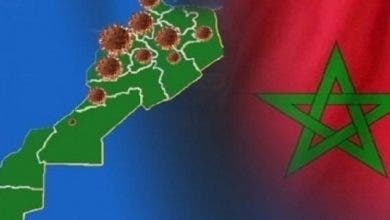 Photo of الدار البيضاء في الصدارة .. هذا هو التوزيع الجغرافي لحالات الإصابة الجديدة