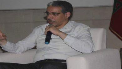 "Photo of ""الرباح"" وزير الطاقة والمعادن والبيئة يؤكد إصابته بفيروس كورونا"