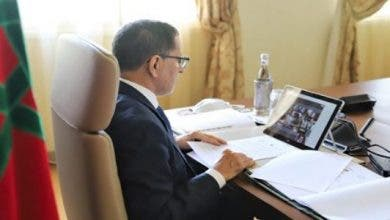 Photo of الحكومة تصادق على مشروع قانون إصلاح القرض الشعبي للمغرب