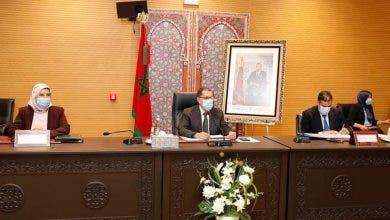 "Photo of ""البيجيدي"" يستنكر انطلاق ""حملات انتخابوية سابقة لأوانها بأساليب مغرضة """