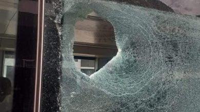 "Photo of البيضاء .. شخص يرشق عربة ""الطرامواي"" بالحجارة ويصيب راكبا"