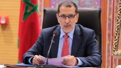 """Photo of العثماني: """"مليون و 200 ألف مغربي استفادوا من دروس محو الأمية"""""""