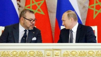 Photo of الخارجية الروسية: المغرب وروسيا ملتزمان بتعميق الحوار السياسي بينهما
