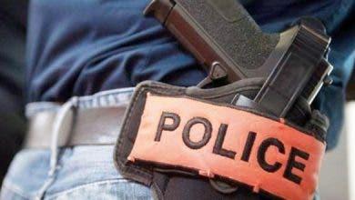 "Photo of الرصاص يلعلع بالمهدية لتوقيف شخص اعتدى على والده ب""سكين"""
