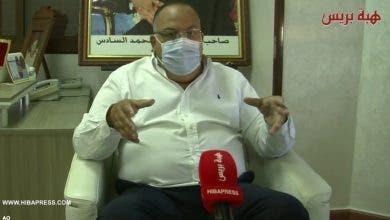 "Photo of فوطاط: ""أخنوش ومهنيو الصيد صف واحد ونرفض تسييس القطاع"" + فيديو"