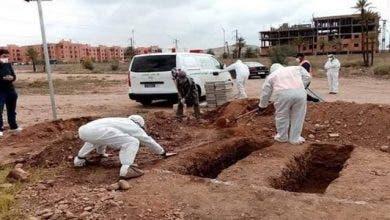 Photo of كورونا تُزهق روح 35 مصابا بالمغرب خلال 24 ساعة الماضية