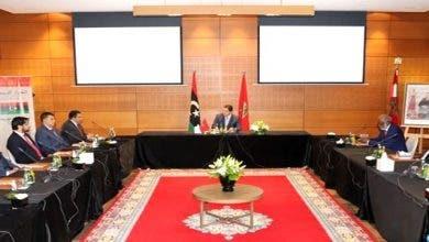 Photo of منظمة إفريقيه اسيوية تثمن جهود المغرب في تسوية الأزمة الليبية