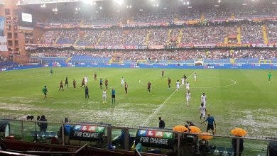 Photo of رسميًا:  الجماهير الإيطالية تعود إلى ملاعب كرة القدم بداية من اليوم