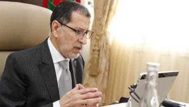 Photo of العثماني يدعو الى إحداث صندوق خاص بدعم تنفيذ أهداف التنمية