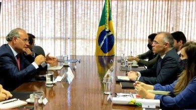 Photo of وزير العدل البرازيلي : برازيليا عازمة على تعزيز التعاون الأمني والقضائي مع المغرب
