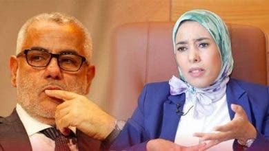 Photo of ماء العينين تقطر الشمع على حكومة بنيكران بسبب تشريع محاربة الفساد